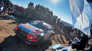 Photo of El Rally de Argentina 2020 se adelanta una semana