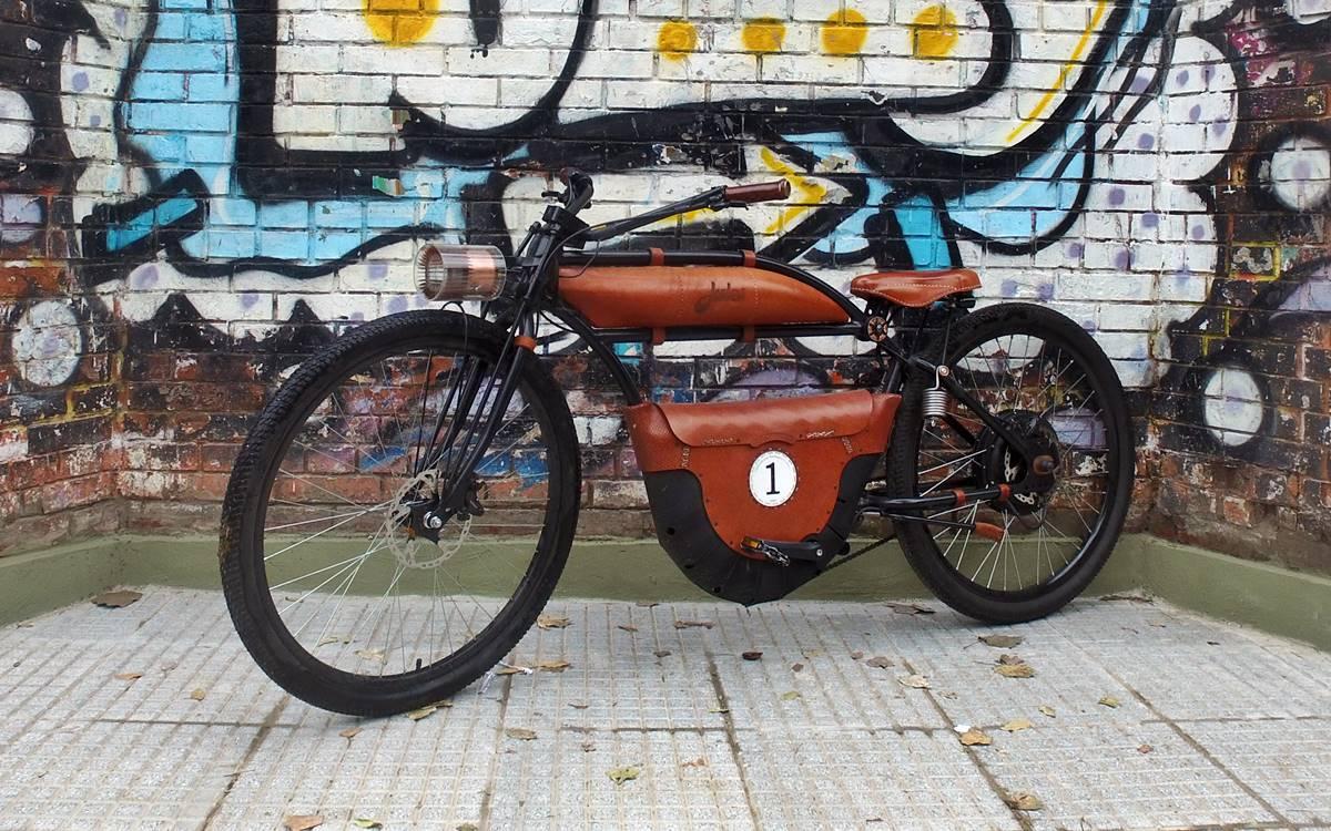 Jules Cycles MK2