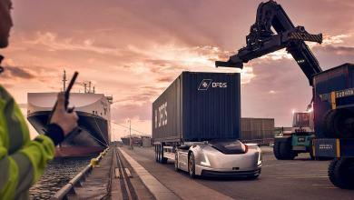 Volvo Trucks puts Vera, its autonomous truck to the test