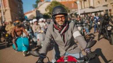 Photo of Este es el recorrido de The Distinguished Gentleman's Ride en Buenos Aires