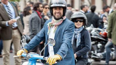 Photo of The Distinguished Gentleman's Ride contará con más de 2.600 motociclistas en Argentina