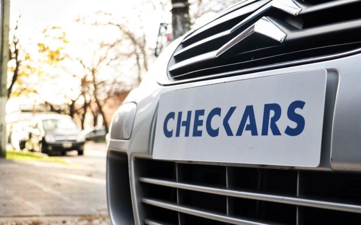 Checkars lanzó un cotizador online para autos usados