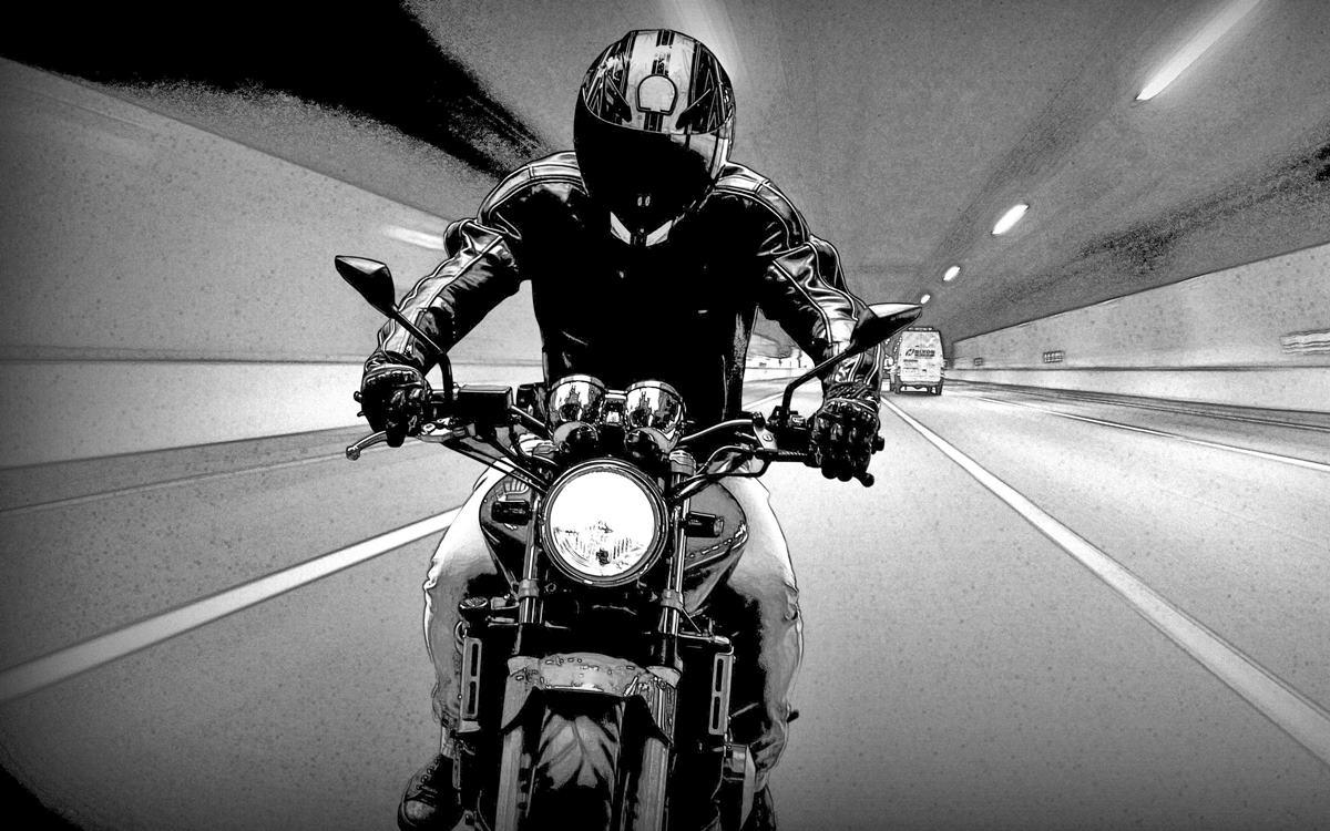 Tips de seguridad para disfrutar de tu moto