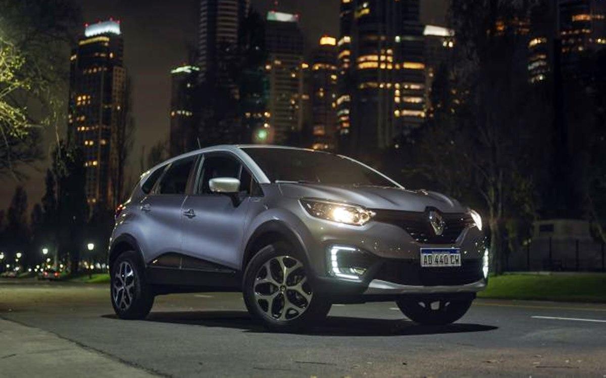 Renault Captur Bose: Mejor sonido, mejor diseño y mejor equipamiento