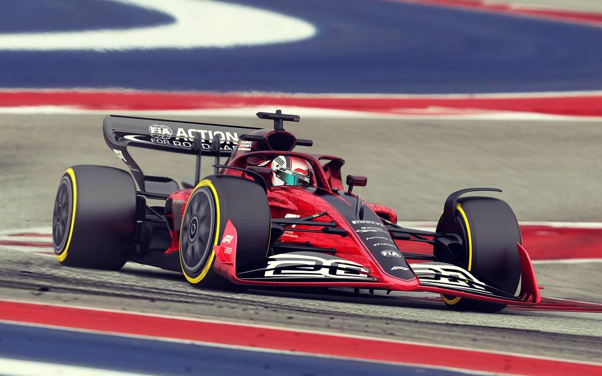 La Fórmula 1 de 2021 en fotos