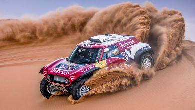 Las etapas del Dakar 2020 al detalle