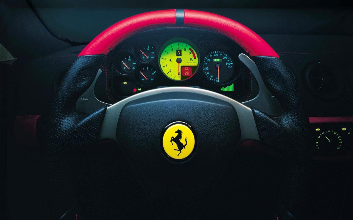 Ferrari es la empresa más sólida del mundo