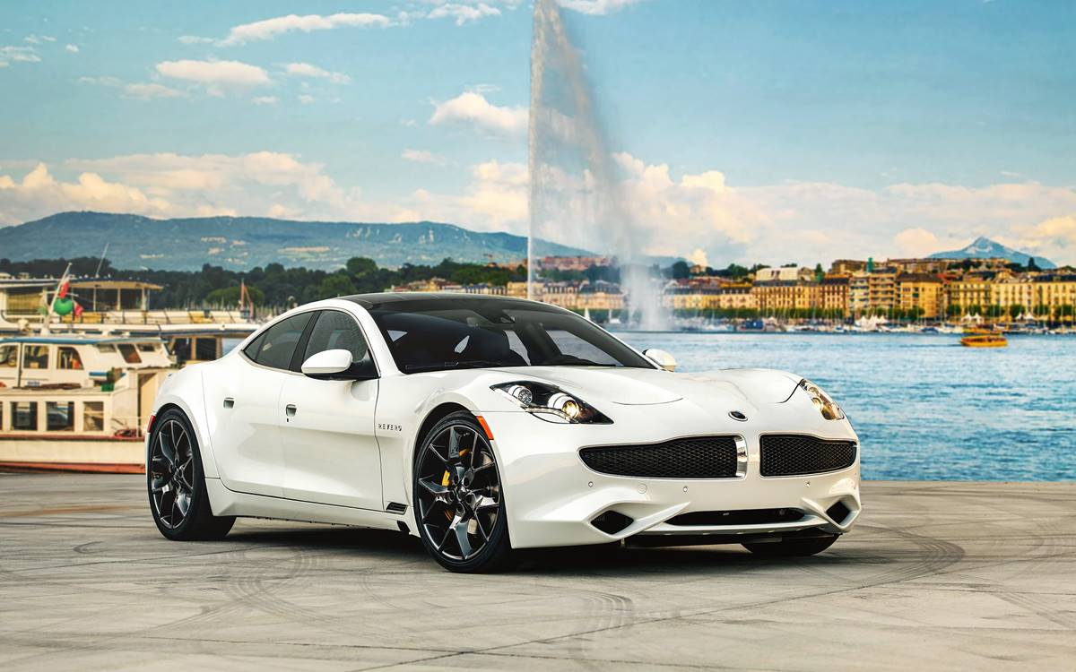Karma Automotive