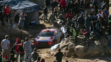 Photo of El Rally de Argentina 2020 sigue en carrera
