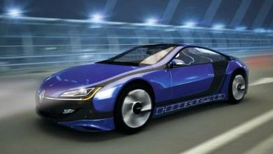 Renault Fuego Concept