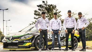 Renault Sport 2020