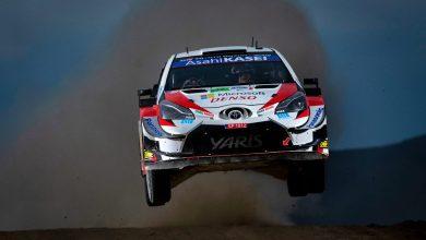 Photo of El WRC oficializó su calendario 2020 sin el Rally de Argentina