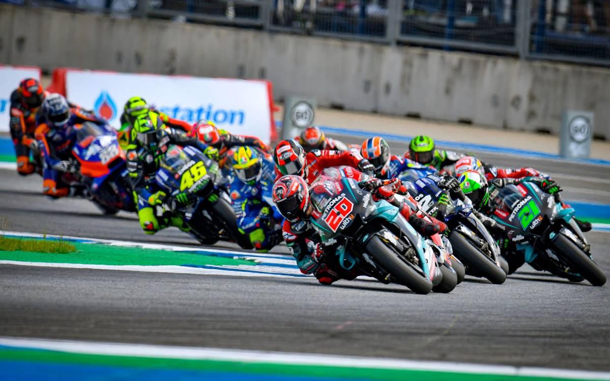 MotoGP Thai GP