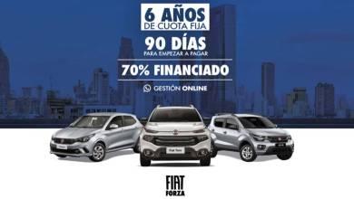 FCA Compañía Financiera