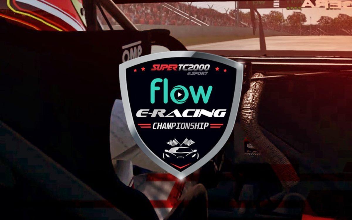 Flow e-Racing Championship