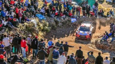 Photo of ¡El Rally de Argentina fuera del precalendario 2021 del WRC!