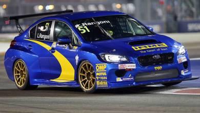 Subaru Top Run