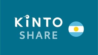 Photo of Toyota Mobility Services ahora es KINTO