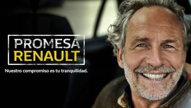 Photo of Promesa Renault: Descuento en baterías