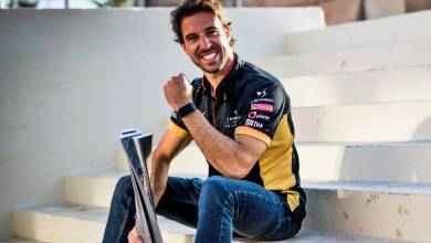 Antonio Felix da Costa (PRT), DS Techeetah