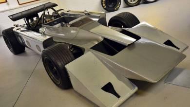 Cosworth F1 4WD
