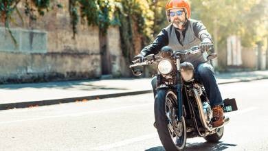 Photo of The Distinguished Gentleman's Ride 2020: Como siempre, pero esta vez solos…