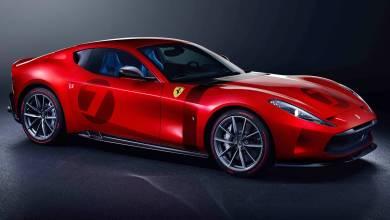 Photo of Ferrari Omologata: Tan bello como único