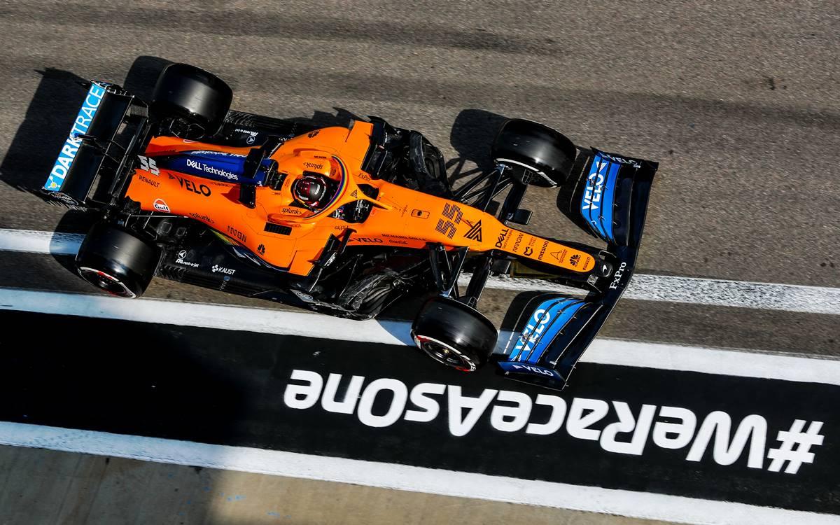 Gran Premio de Rusia 2020