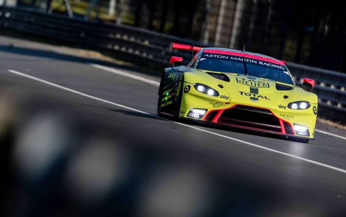 Le Mans WEC