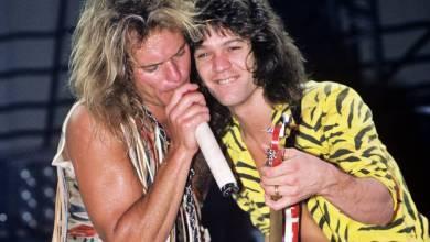 Photo of Panamá, la canción en la que Eddie Van Halen tocó con un Lamborghini Miura S