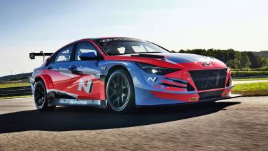 Photo of Hyundai Elantra N TCR: La familia se agranda