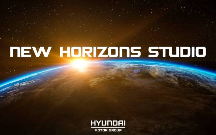 New Horizons Studio
