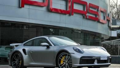 Photo of Porsche 911 Turbo S: La nueva generación ya está disponible en Argentina