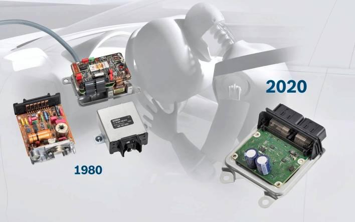 Bosch Airbag