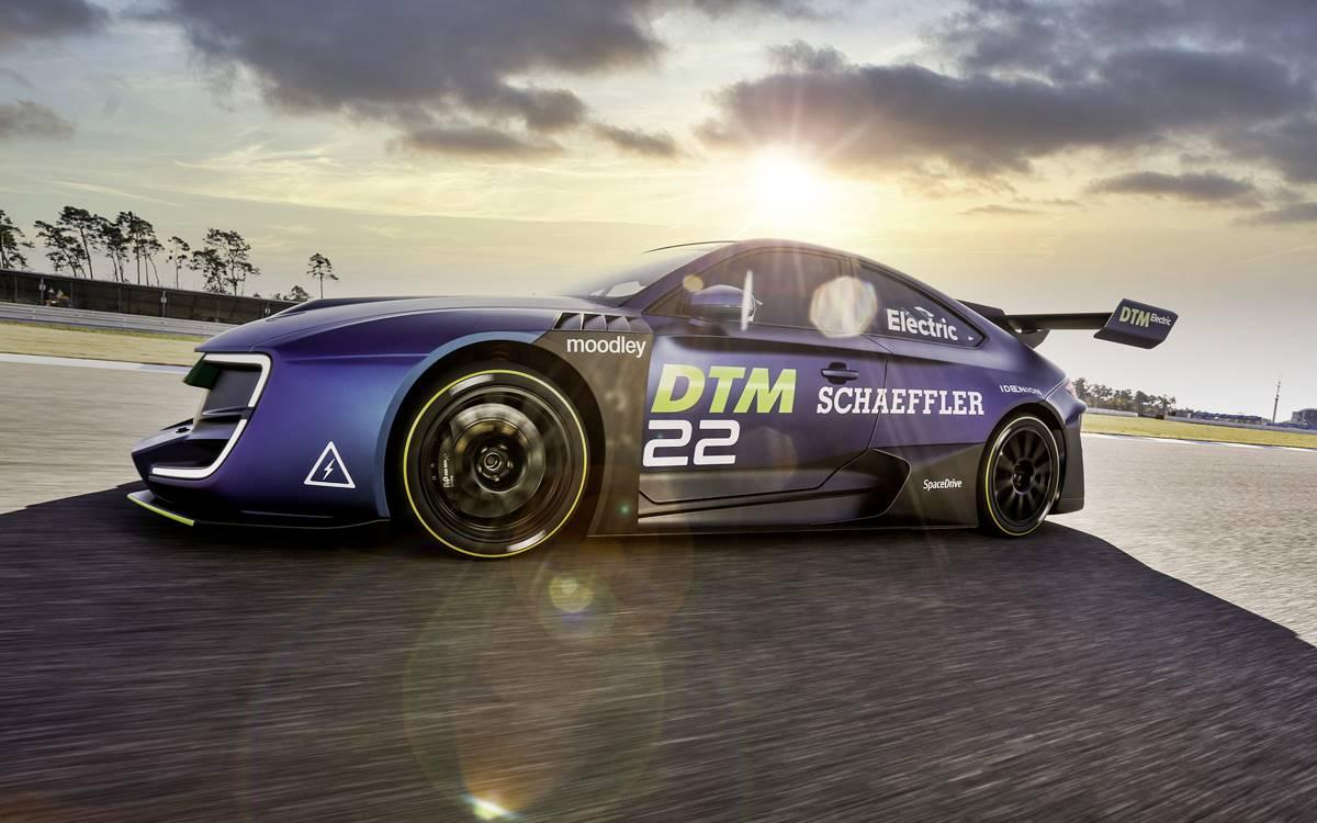 DTM Electric