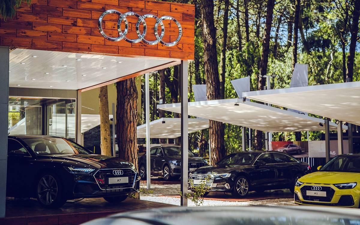 Audi Cariló