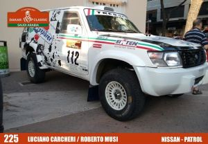 Dakar Classic 2021