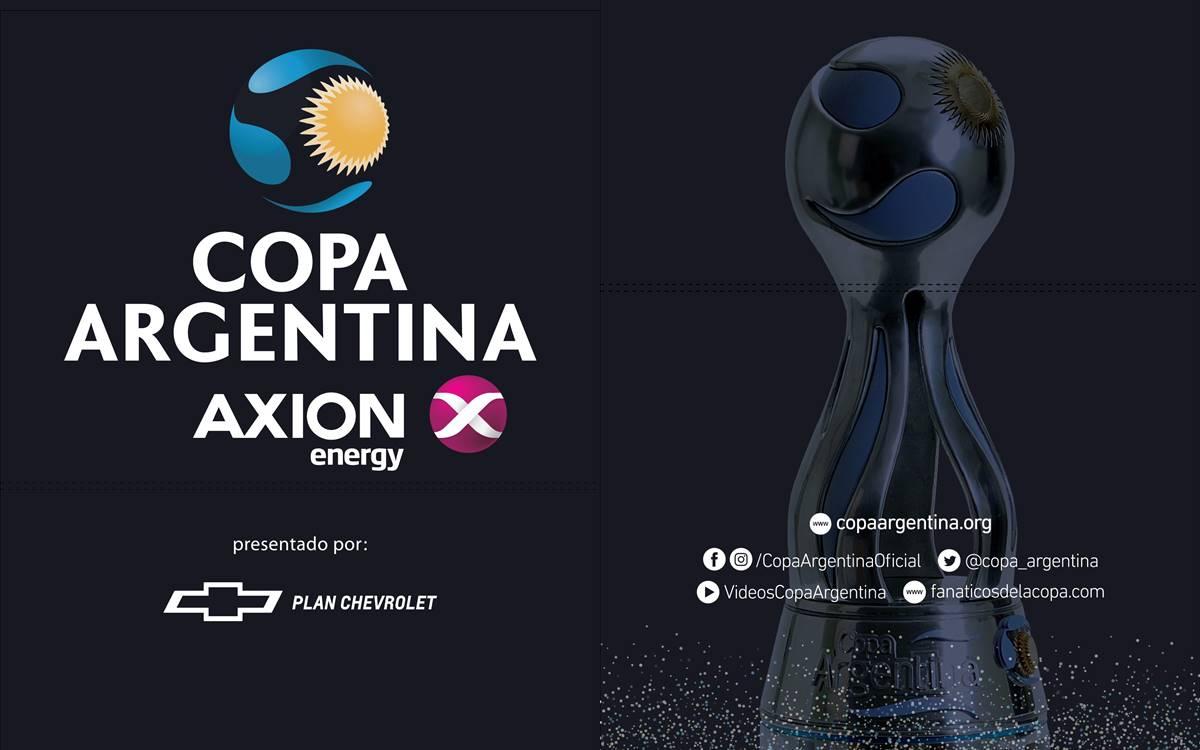 Plan Chevrolet Copa Argentina