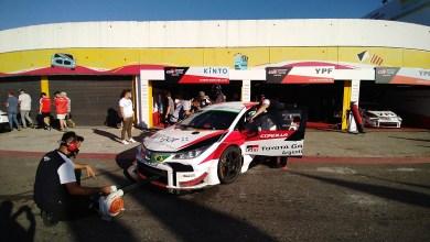 Toyota GAZOO Racing Day 2020