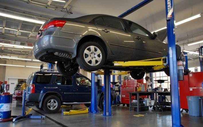 auto taller