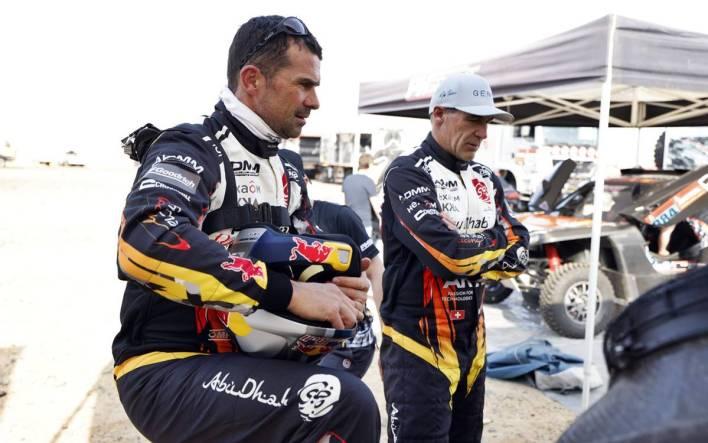 Dakar 2021 Cyril Despres 3