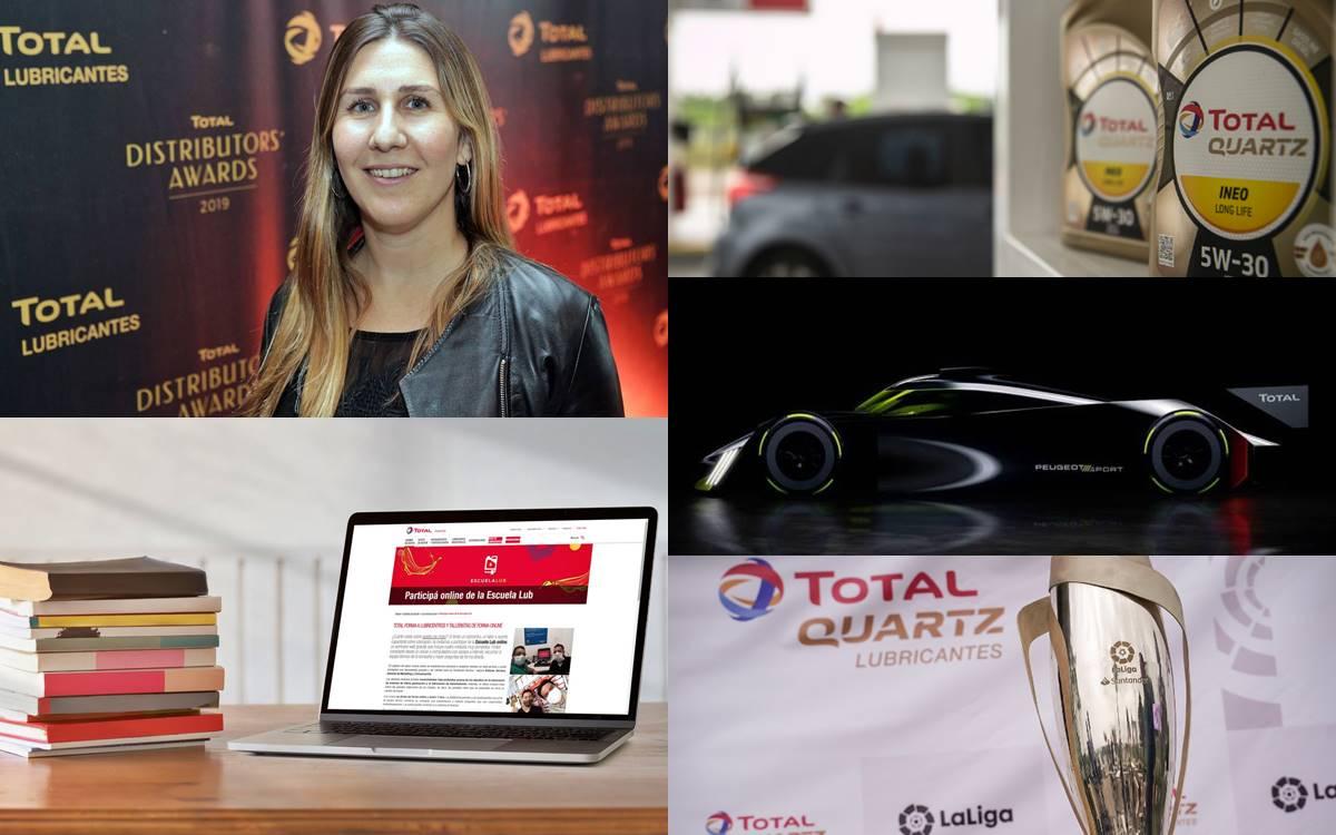 Entrevista Dolores Serrano Total