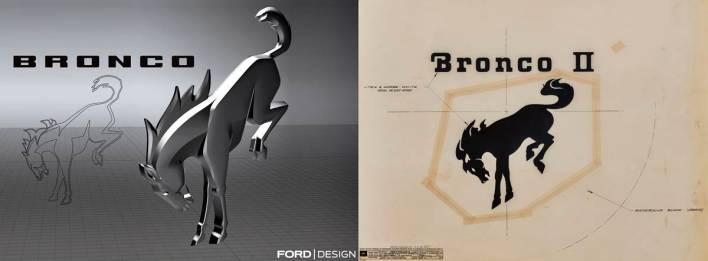Bronco Design