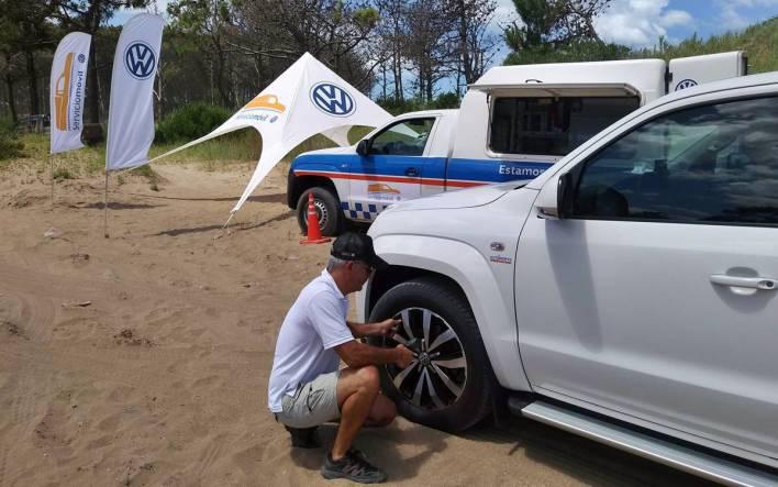 VW Pinamar