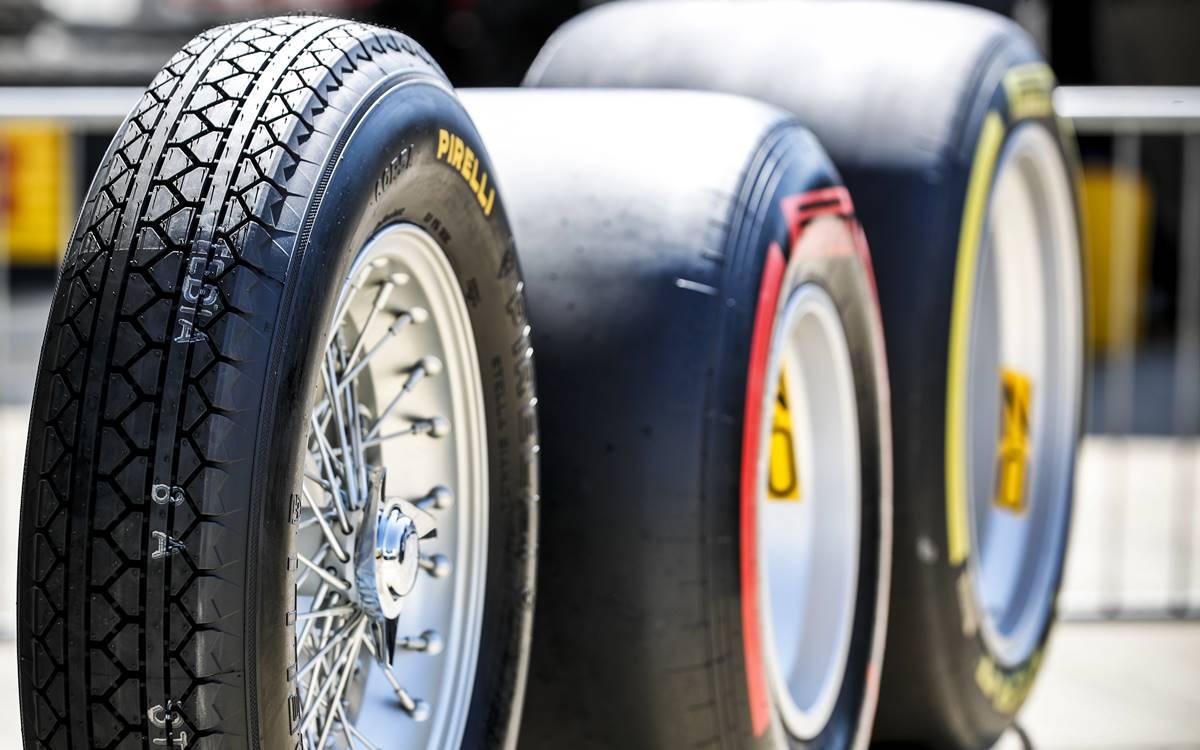 Pirelli 400 GP