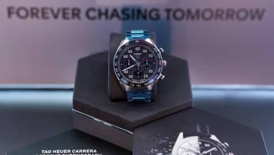 TAG Heuer Carrera Porsche Chronograph