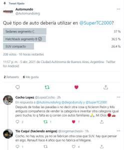 Cocho López