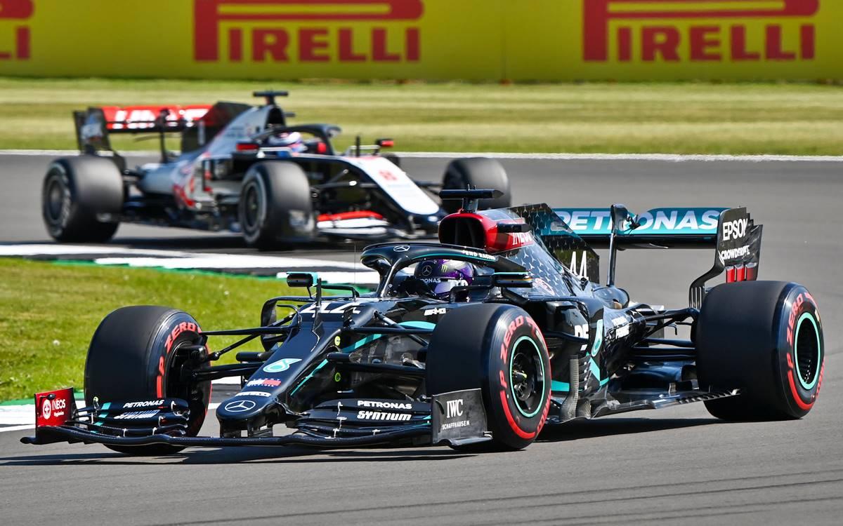 2020 British Grand Prix