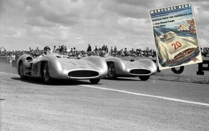 Fangio Reims Friends