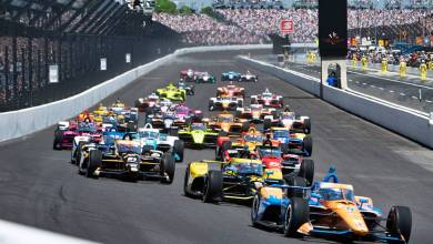 Indy 500 2021